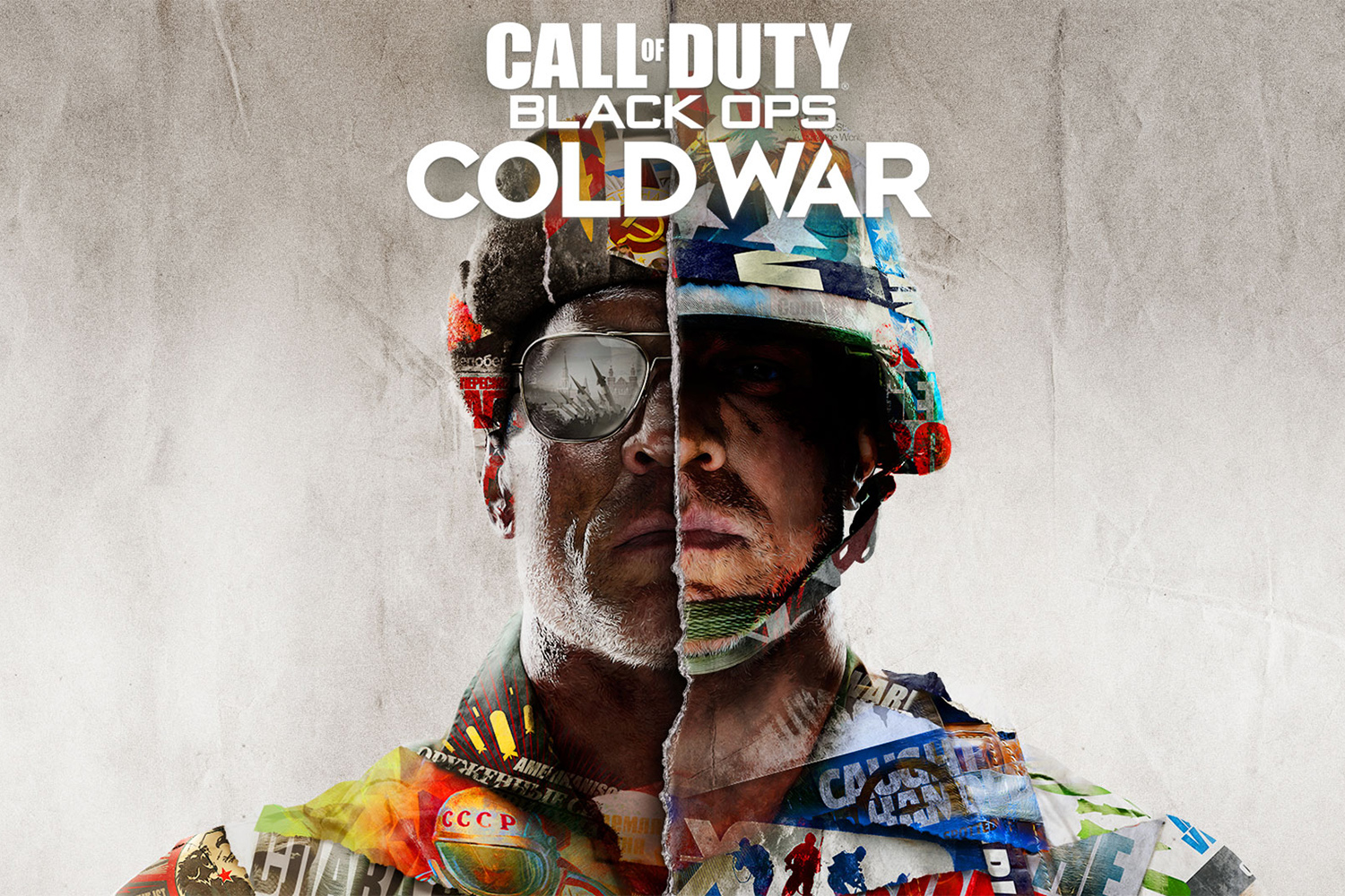 Call of Duty Cold War is about to get a big update