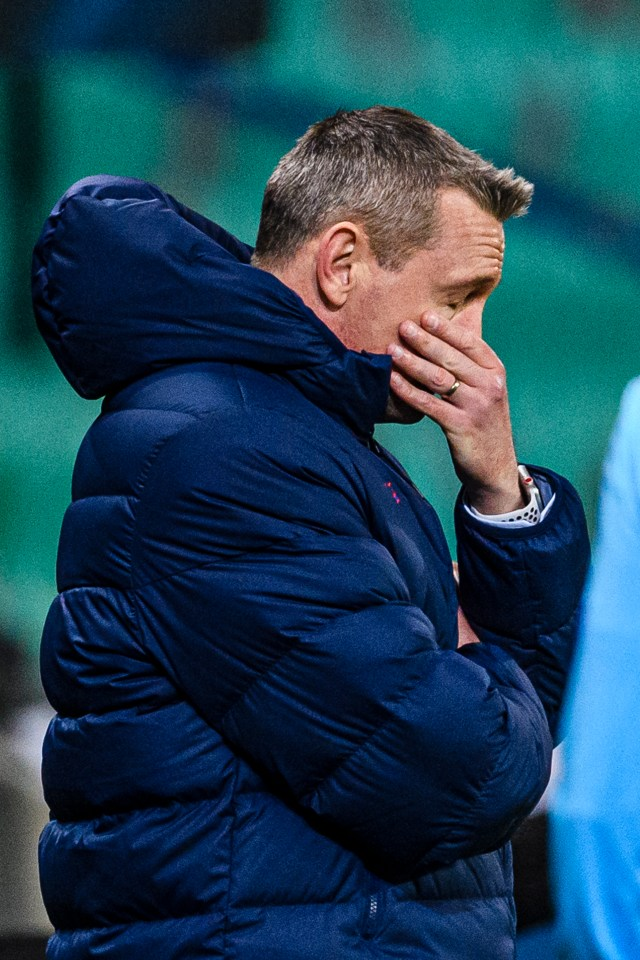 Aidy Boothroyd's England are hanging on in the Euros