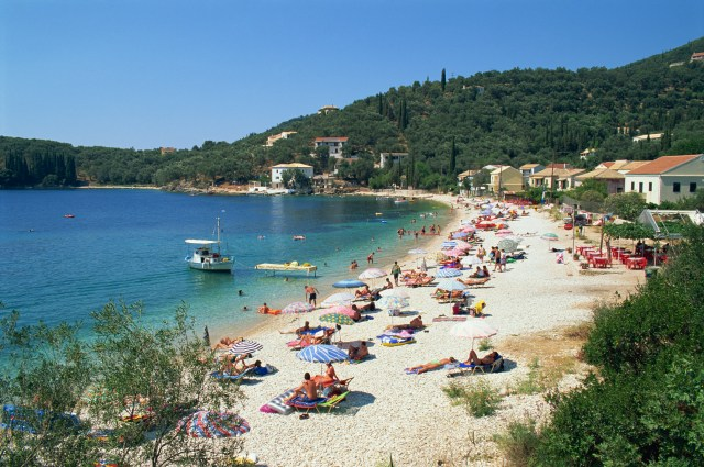 The measures could open up beach holidays to Greece
