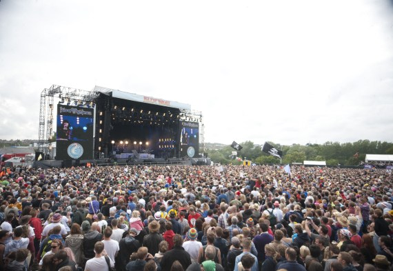 The Isle of Wight Festival line-up has been revealed