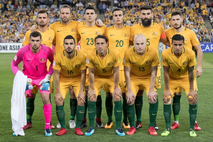 Australia have already pulled out of the this year's Copa America due to the coronavirus pandemic