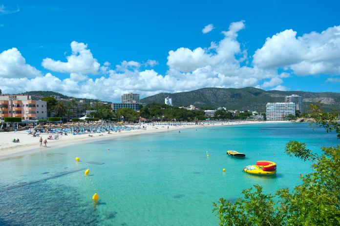 The Balearic Islands, which include the Brit-popular holiday destinations of Majorca and Ibiza, have already said they want to be first to welcome foreign tourists back with vaccine passports