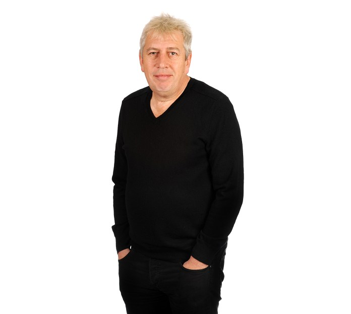 Rod Liddle's best kiss was when he was 11, but he was later dumped for wearing shorts to school