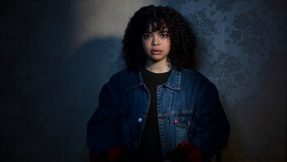 Lydia West starred in Channel 4 hit series Its A Sin