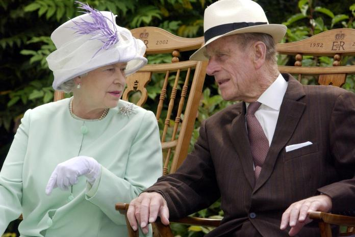 Prince Philip has been by the Queen's side for more than seventy years