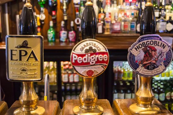 A number of pub chains have spoken out against plans to impose Covid vaccines on punters