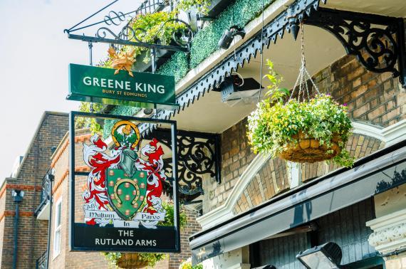 Greene King has said it won't be imposing Covid vaccines on customers