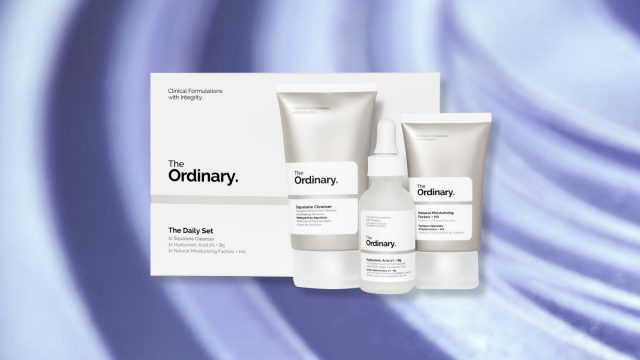 The Ordinary has launched at Space NK