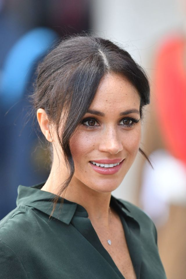 """Mr Bower said Meghan was able to """"bulldoze"""" her truth through during her bombshell interview with Oprah"""