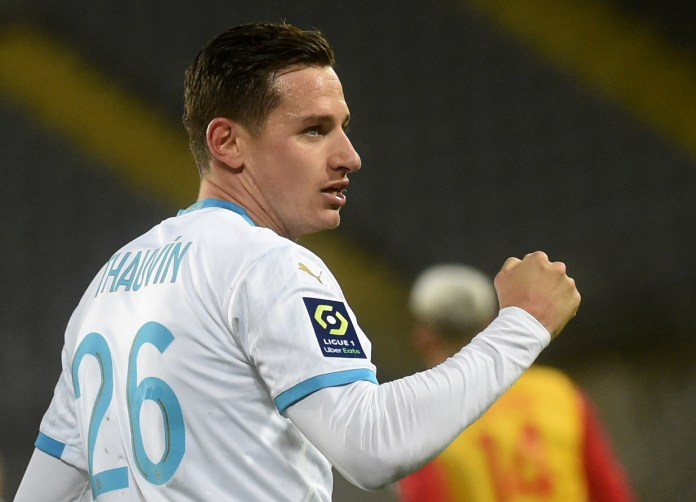 Florian Thauvin could price himself out of a move to Leicester
