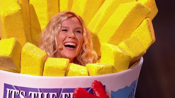 Joss Stone has admitted she had no idea who Stacey Solomon or Sheridan Smith were when they were touted as candidates for Sausage.