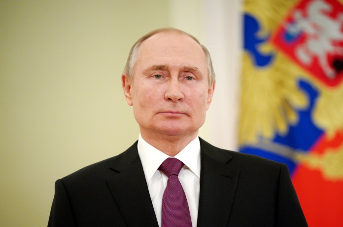 The lawyer has been described as Vladimir Putin's 'most feared foe'