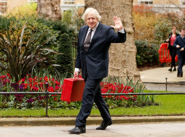 Boris Johnson revealed past infection, proof of a jab or a recent negative test would give the green light