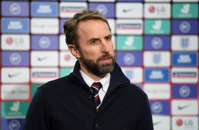 Gareth Southgate wants to take a fully fit squad into the Euros