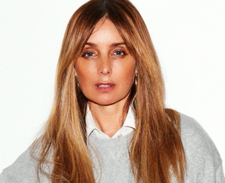 Even former Strictly star Louise Redknapp, 46, cannot catch a break on Tinder