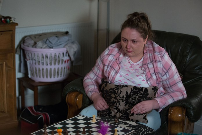 EastEnders has hinted at a tragic romance storyline for Bernie