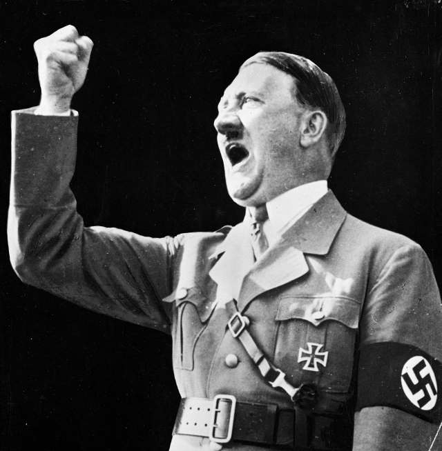 Around 600,000 pieces of artwork were stolen across Europe during Hitler's rule