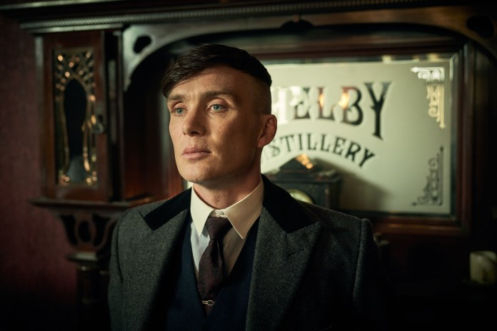 Peaky Blinders' boss has hinted there could be spin-off show's without Tommy Shelby