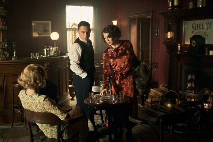 Series six of the hit BBC drama will be its last