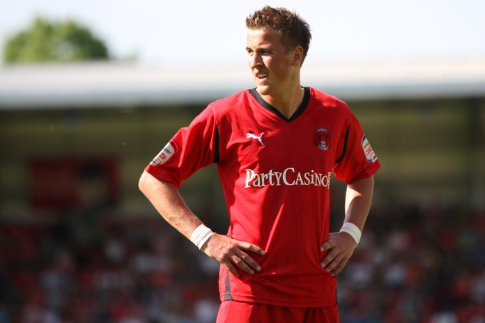 Harry Kane was sent on loan to Leyton Orient as a youngster