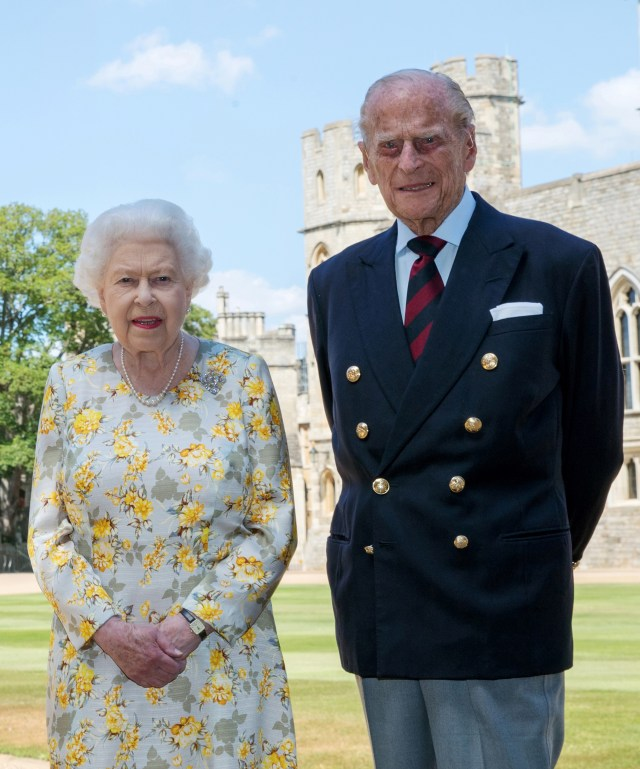 The Sun would like to send fondest birthday wishes for today despite Her Majesty's loss