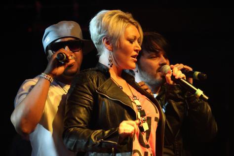 Jo released an album in 2005