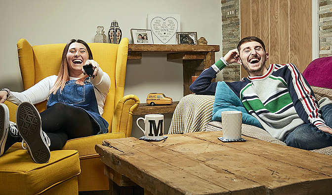 The siblings are fan favourites on Gogglebox