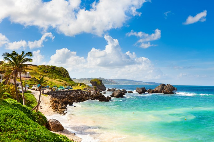 Barbados is tipped to be given the go-ahead for holidays