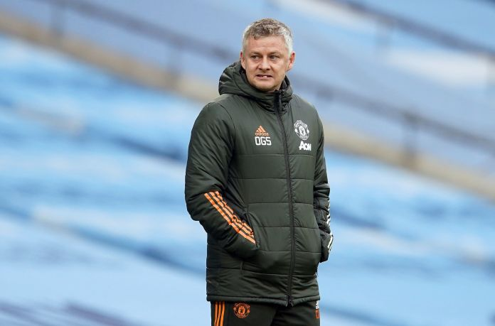 Ole Gunnar Solskjaer will be hoping Man Utd pick up a vital win vs Brighton
