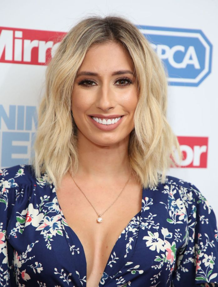 Stacey Solomon has signed a mega-deal with clothing website In The Style
