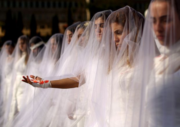 The 20 countries that still allow rapists to MARRY underage victims to escape jail, shocking UN report reveals