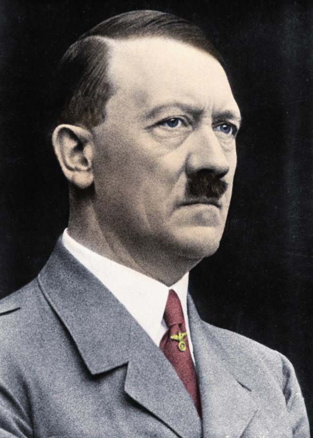 Hitler publicly shunned sex but enjoyed S&M behind doors, the documentary claims