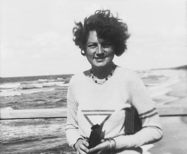 Hitler had an affair with niece Geli, 19 years his junior