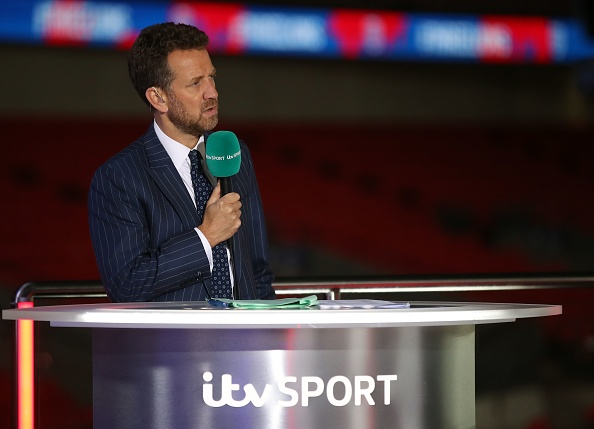 Mark Pougatch will lead ITV's presenting team as well as hosting ITV's Euro 2020 podcast