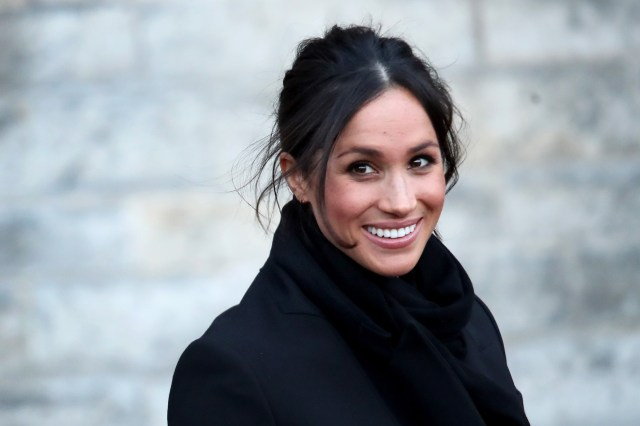 Meghan says she wrote the book after being inspired by Harry and Archie's relationship