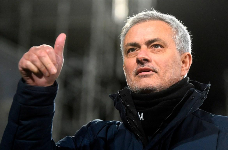 Tottenham will still pay Jose Mourinho £10MILLION next season… twice as  much as new club Roma