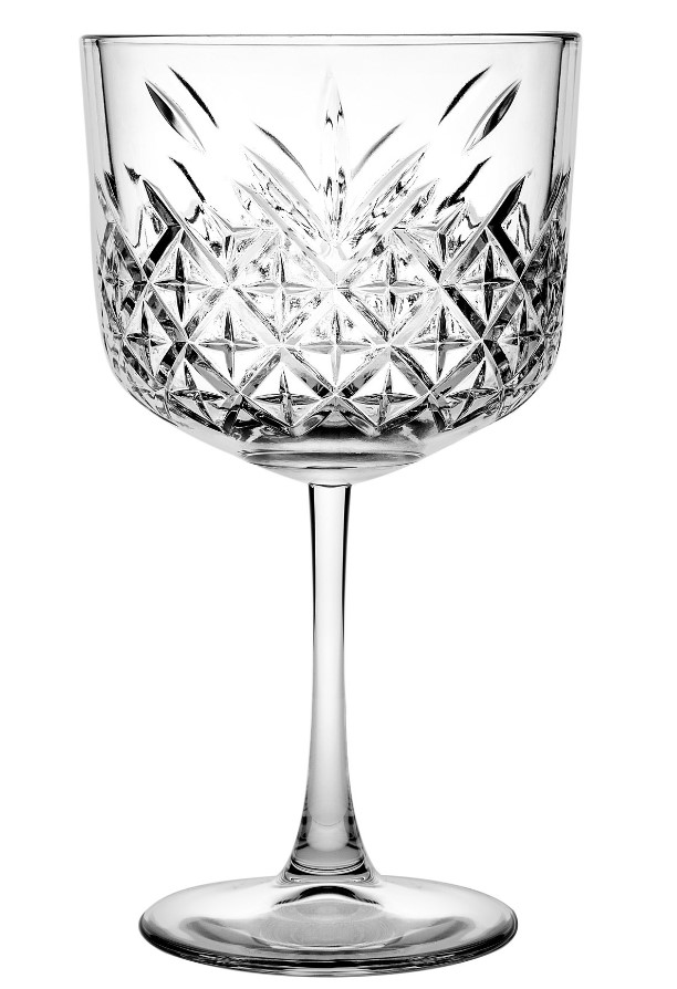 Save 50p on The George Home Timeless gin glasses  at Asda