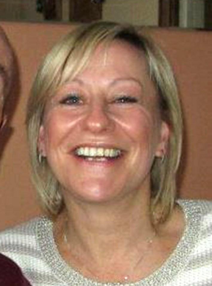 Julia was discovered murdered last week