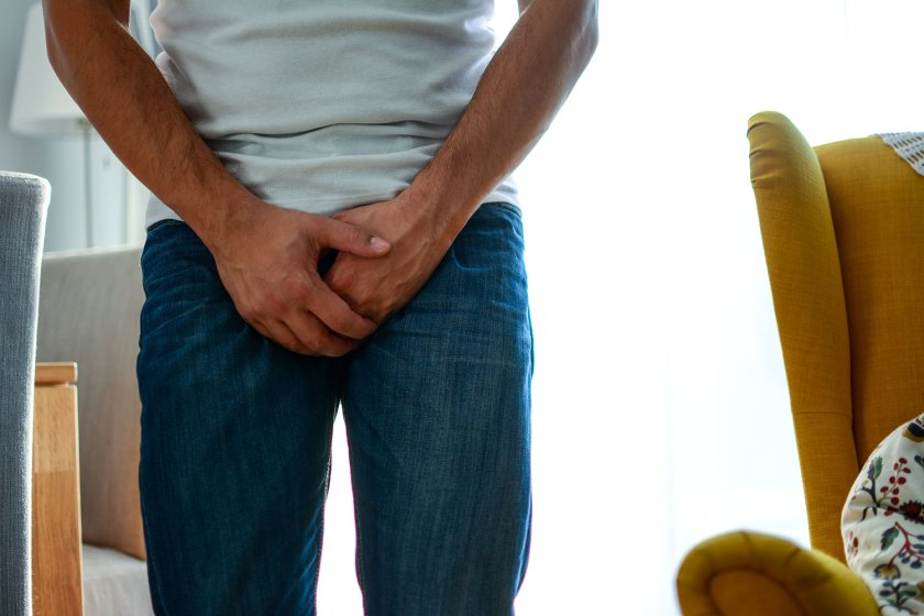Weak erections can be caused by numerous factors - it isn't always down to erectile dysfunction