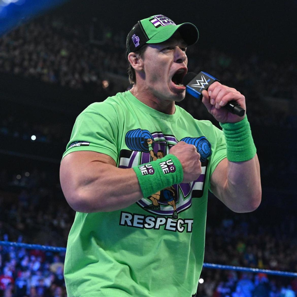 John Cena CONFIRMS return to WWE as Hollywood star appears on The Tonight  Show With Jimmy Fallon amid SummerSlam rumours