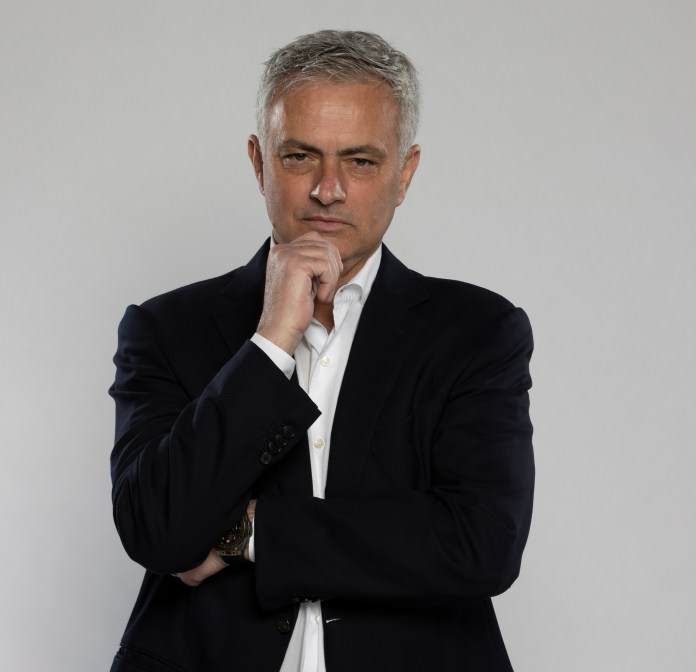 Legendary football manager Jose Mourinho specializes in SunSport this summer