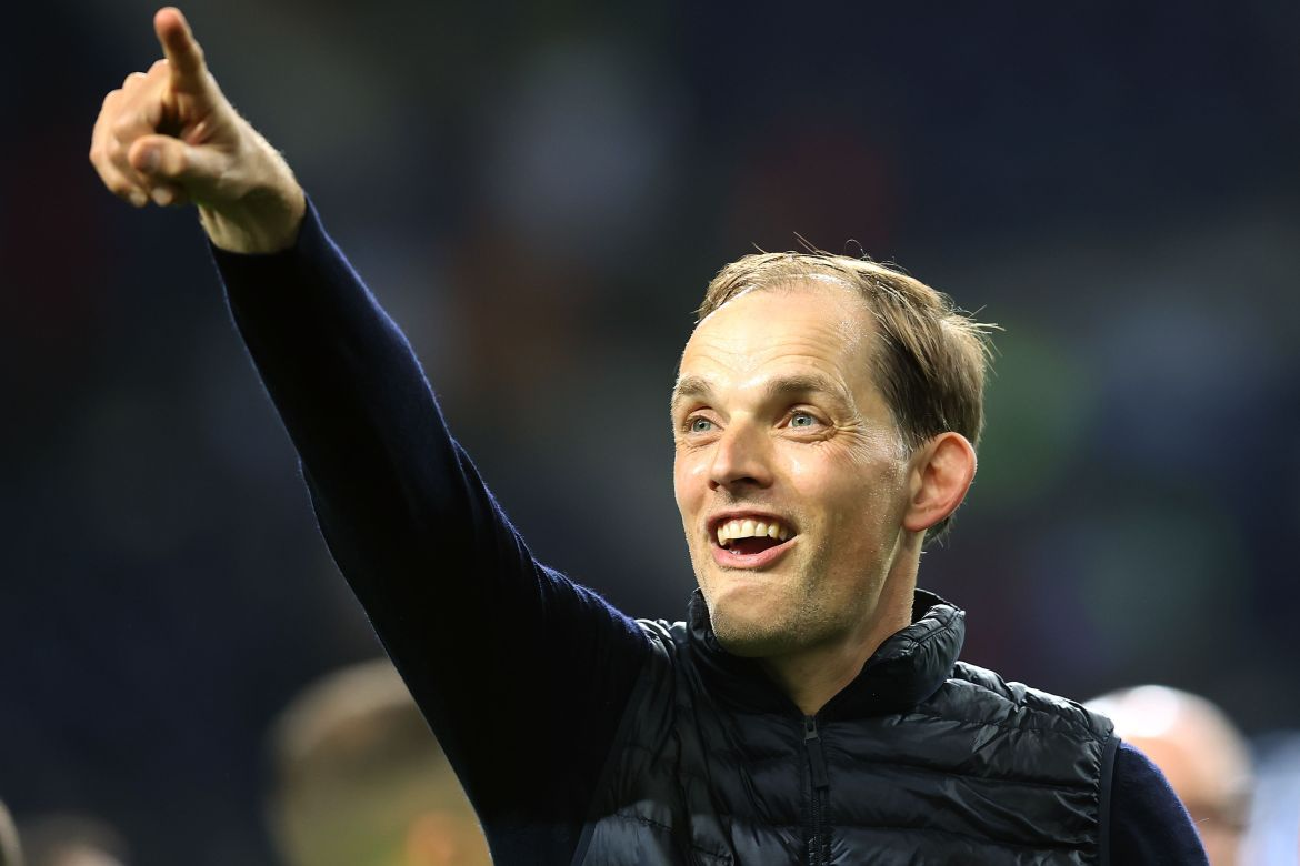 Thomas Tuchel renewed his contract with Chelsea until 2024 after the  Champions League victory as he turned his attention to the transfer -  JusticeNewsFlash.com