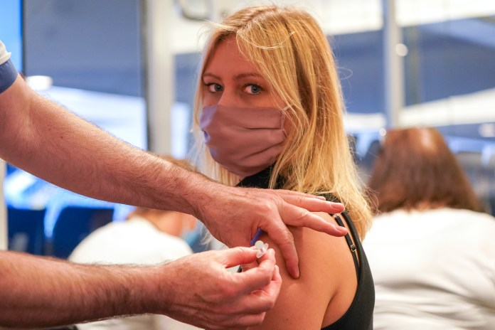 Covid jabs could become the norm each year like flu vaccinations