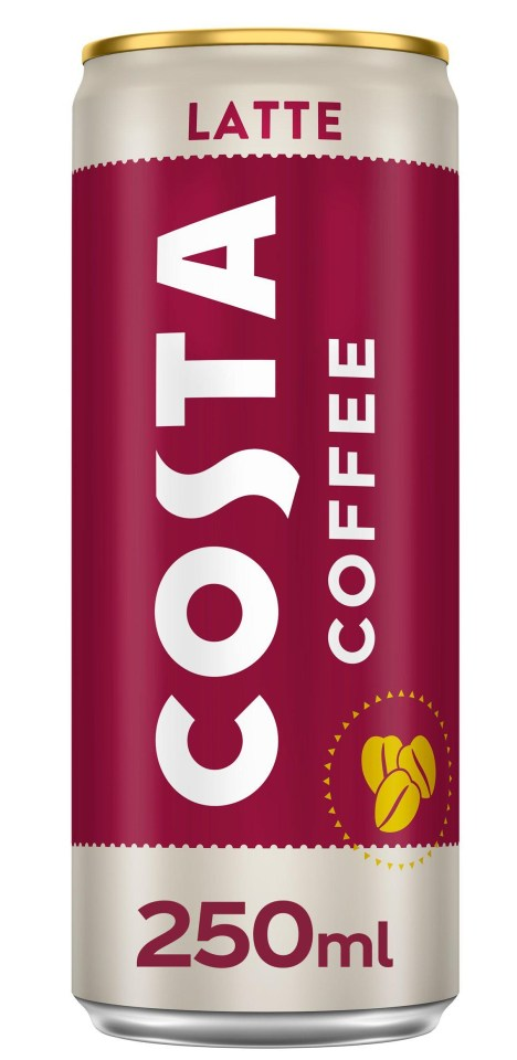 You can get a free Costa coffee can with Shopmium