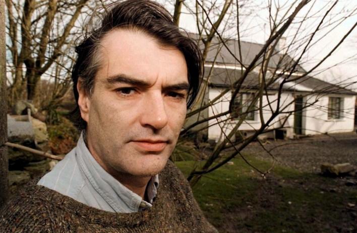 Gazeteci Ian Bailey, 25 yıldır davanın baş şüphelisi oldu