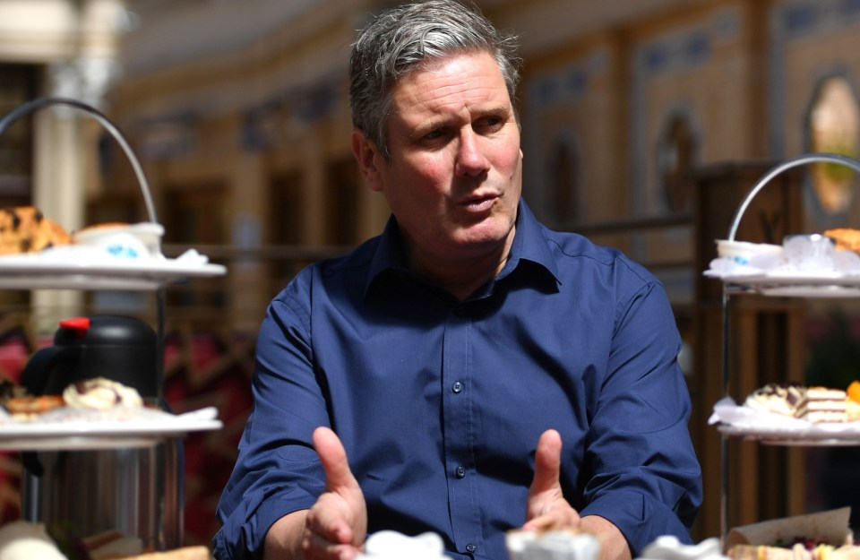 Sir Keir Starmer is understood to oppose the idea of certification to get into nightclubs
