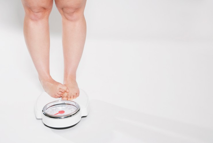 Decreased estrogen levels that occur during and after menopause can often lead to weight gain