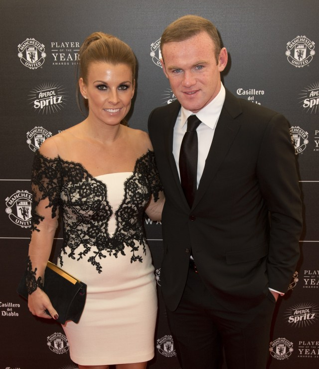 It comes after sources claimed Rooney was going to quit drinking to save his marriage