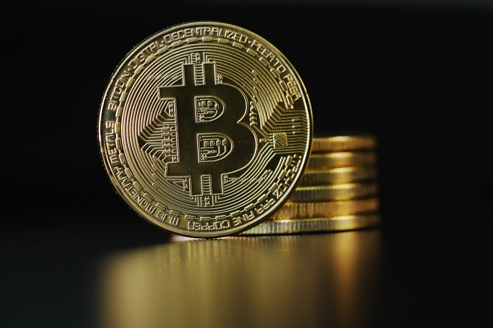 Vineet claims he makes around $100,000 a month from Bitcoin mining