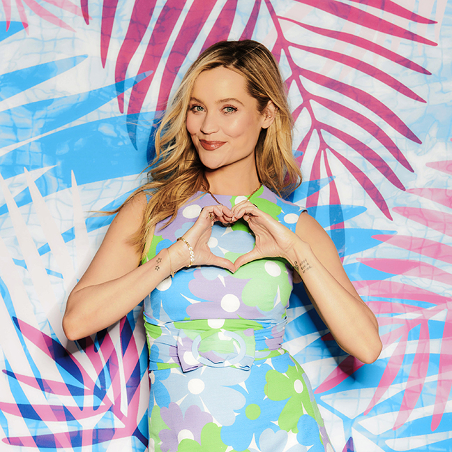 Love Island fans have questioned where presenter Laura Whitmore is